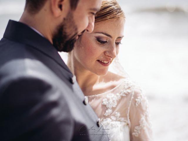 Il matrimonio di Riccardo e Ilaria a Formia, Latina 42