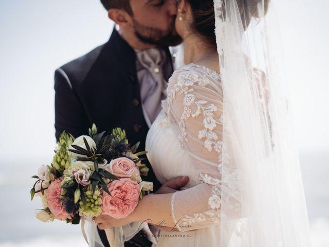 Il matrimonio di Riccardo e Ilaria a Formia, Latina 44