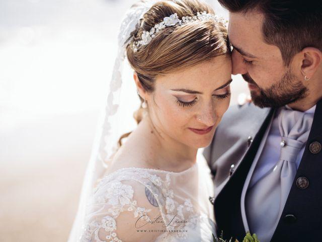Il matrimonio di Riccardo e Ilaria a Formia, Latina 1