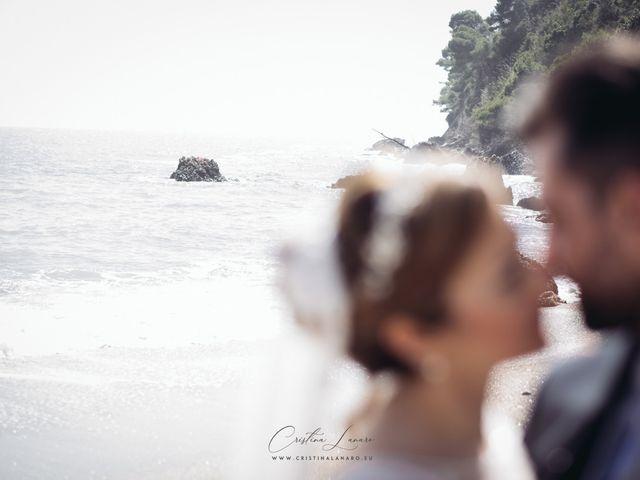 Il matrimonio di Riccardo e Ilaria a Formia, Latina 46