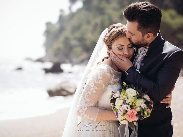 Il matrimonio di Riccardo e Ilaria a Formia, Latina 47