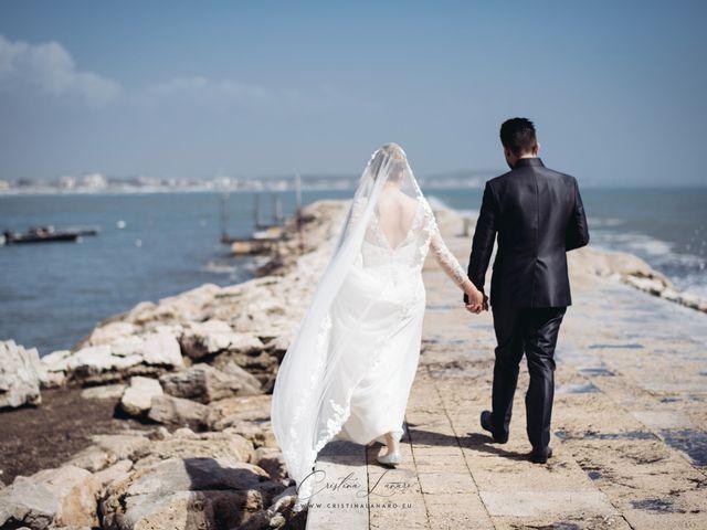 Il matrimonio di Riccardo e Ilaria a Formia, Latina 48