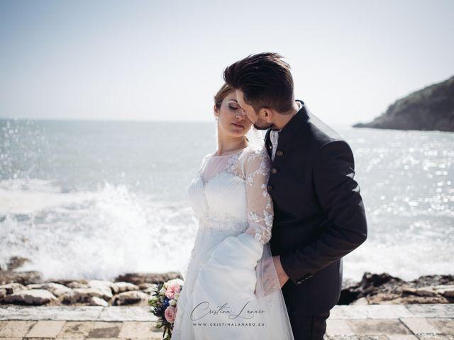 Il matrimonio di Riccardo e Ilaria a Formia, Latina 49