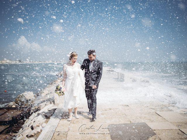 Il matrimonio di Riccardo e Ilaria a Formia, Latina 50