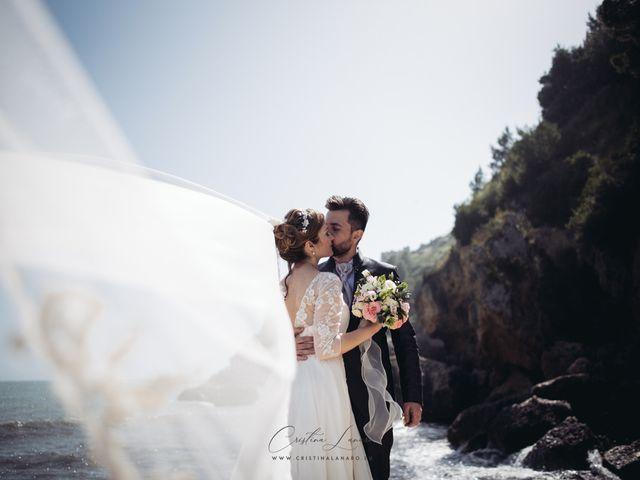 Il matrimonio di Riccardo e Ilaria a Formia, Latina 51