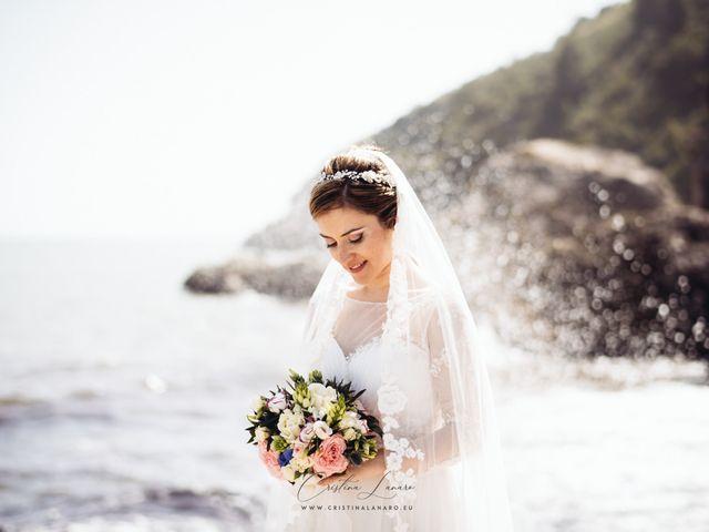 Il matrimonio di Riccardo e Ilaria a Formia, Latina 52