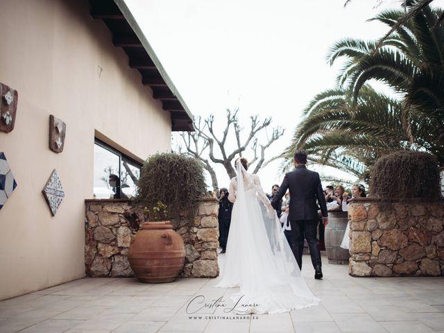 Il matrimonio di Riccardo e Ilaria a Formia, Latina 53