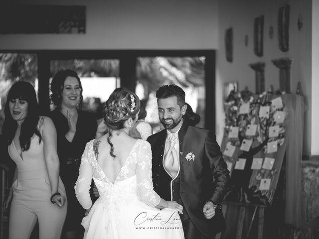 Il matrimonio di Riccardo e Ilaria a Formia, Latina 57