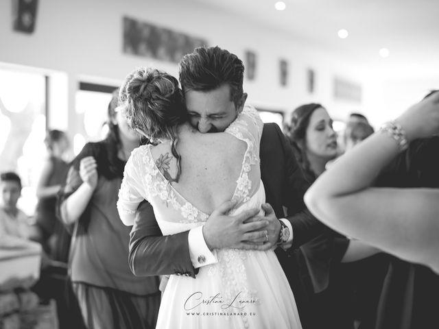 Il matrimonio di Riccardo e Ilaria a Formia, Latina 58