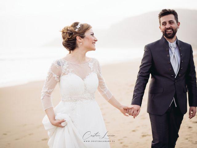 Il matrimonio di Riccardo e Ilaria a Formia, Latina 65