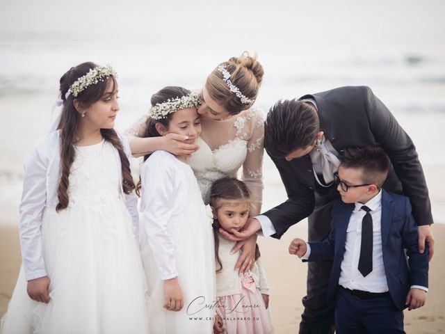 Il matrimonio di Riccardo e Ilaria a Formia, Latina 68