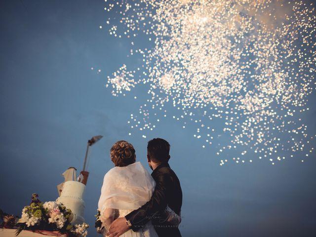 Il matrimonio di Riccardo e Ilaria a Formia, Latina 69