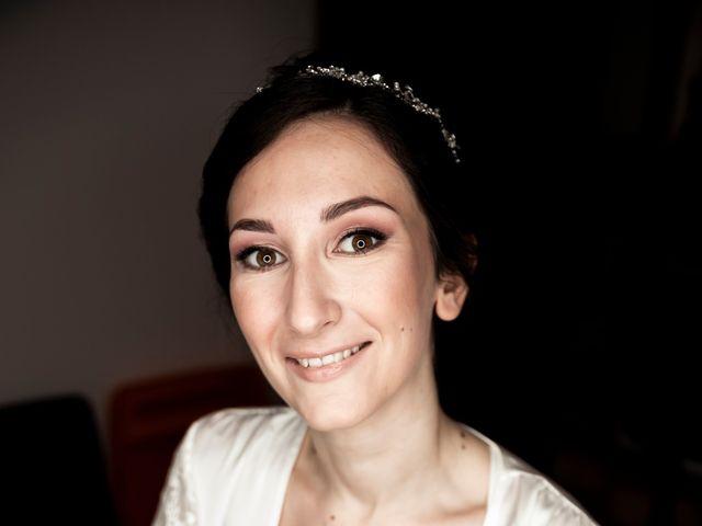 Il matrimonio di Mattia e Angela a Verona, Verona 6