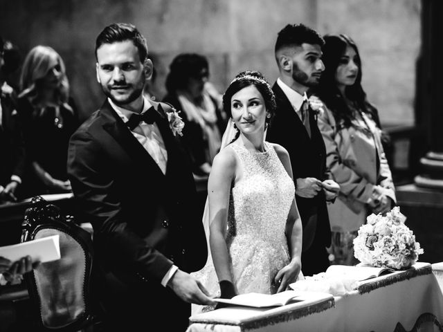 Il matrimonio di Mattia e Angela a Verona, Verona 18