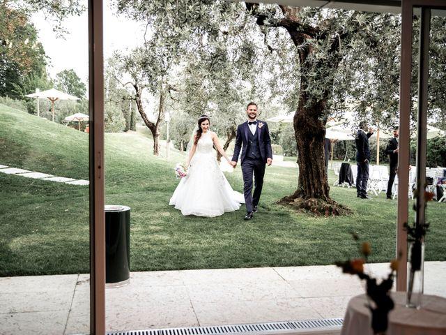Il matrimonio di Mattia e Angela a Verona, Verona 22