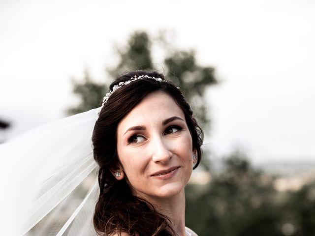 Il matrimonio di Mattia e Angela a Verona, Verona 27