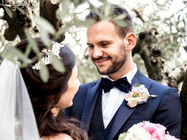 Il matrimonio di Mattia e Angela a Verona, Verona 28