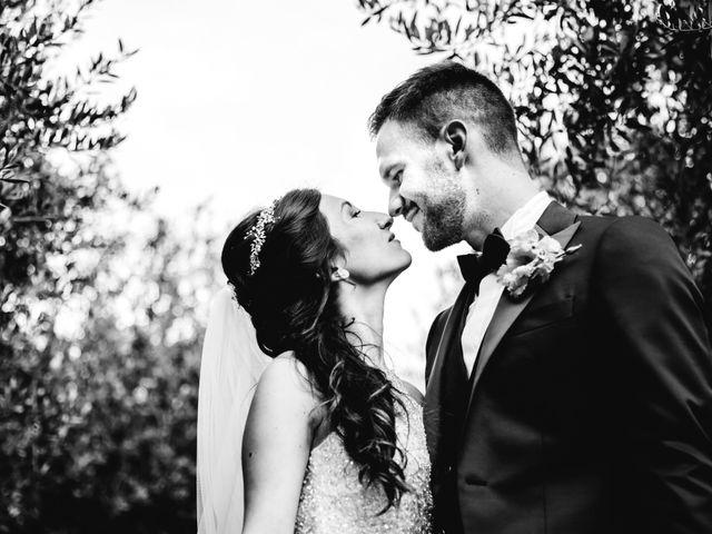 Il matrimonio di Mattia e Angela a Verona, Verona 30