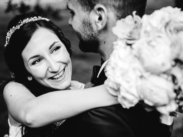 Il matrimonio di Mattia e Angela a Verona, Verona 31