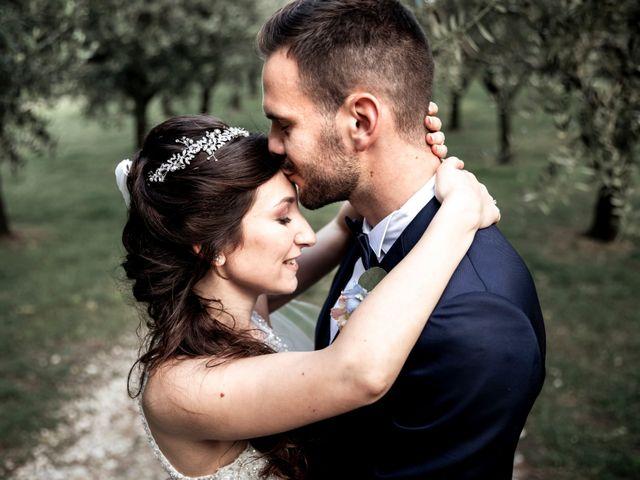 Il matrimonio di Mattia e Angela a Verona, Verona 32