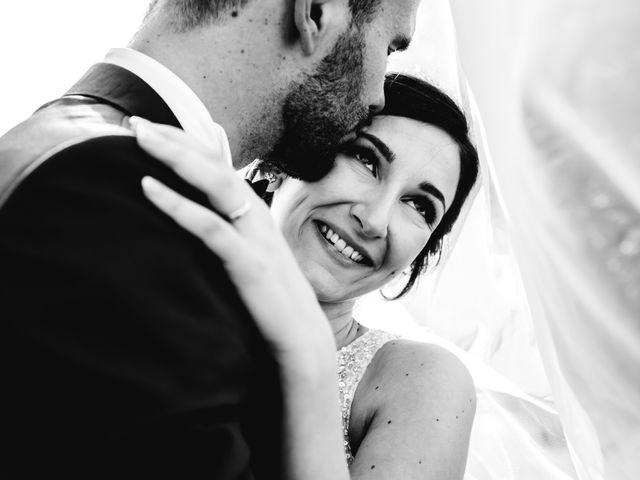 Il matrimonio di Mattia e Angela a Verona, Verona 38
