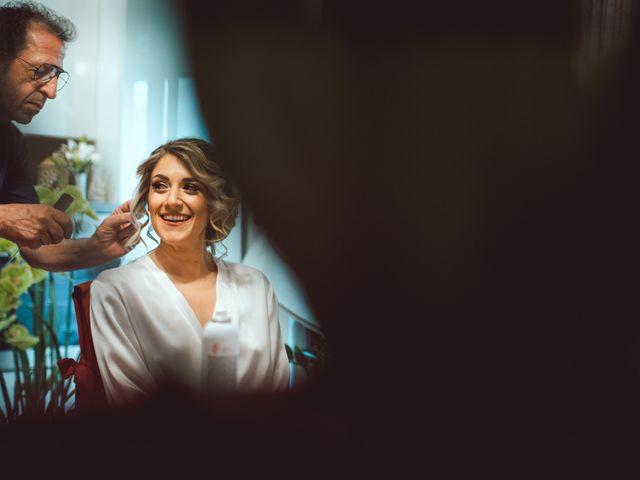 Il matrimonio di Luigi e Lorena a Settefrati, Frosinone 21