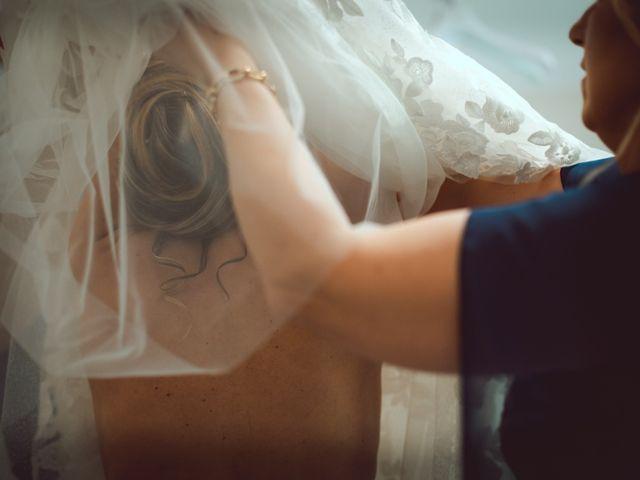 Il matrimonio di Luigi e Lorena a Settefrati, Frosinone 22