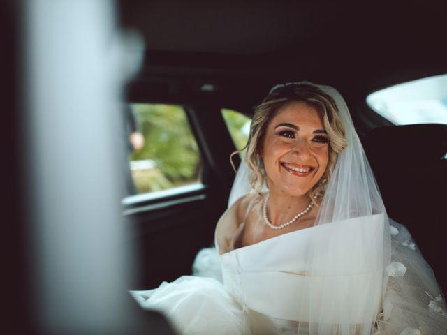 Il matrimonio di Luigi e Lorena a Settefrati, Frosinone 29