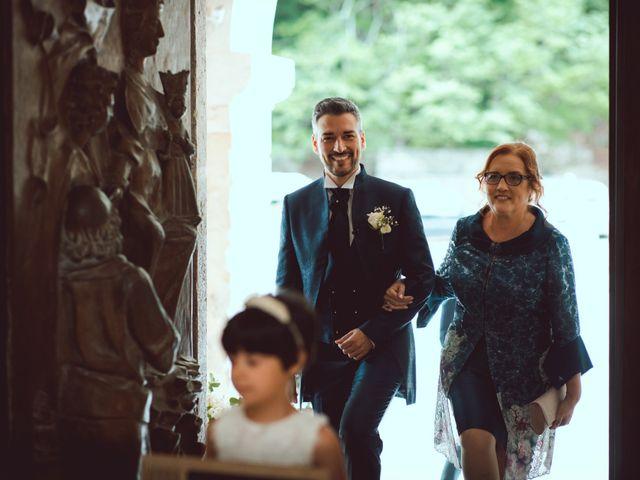 Il matrimonio di Luigi e Lorena a Settefrati, Frosinone 32