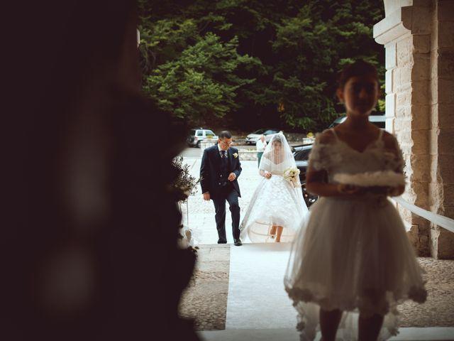 Il matrimonio di Luigi e Lorena a Settefrati, Frosinone 36