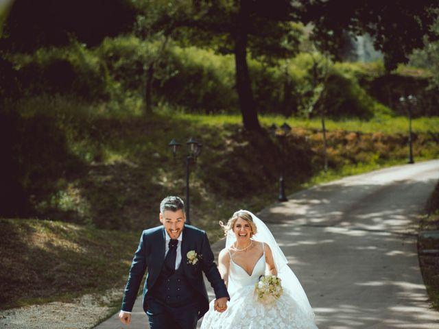 Il matrimonio di Luigi e Lorena a Settefrati, Frosinone 74