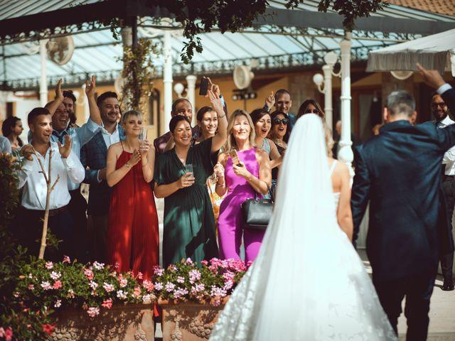 Il matrimonio di Luigi e Lorena a Settefrati, Frosinone 78