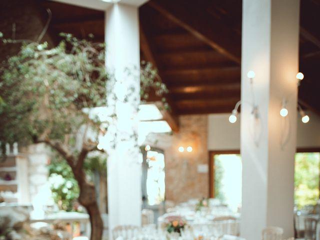 Il matrimonio di Luigi e Lorena a Settefrati, Frosinone 82