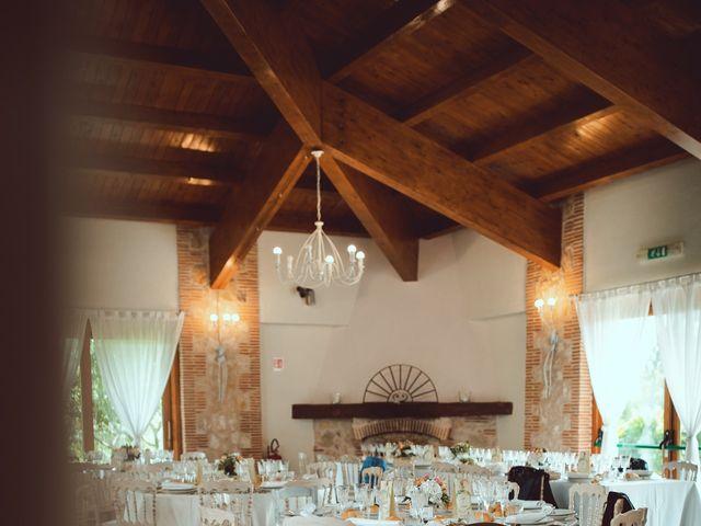 Il matrimonio di Luigi e Lorena a Settefrati, Frosinone 84