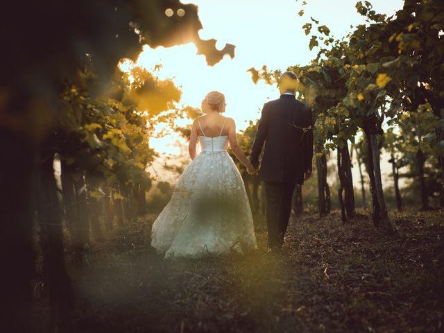 Il matrimonio di Luigi e Lorena a Settefrati, Frosinone 86