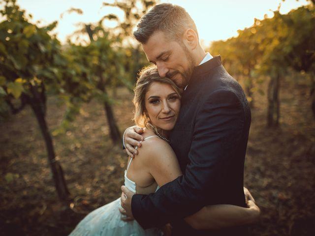Le nozze di Lorena e Luigi