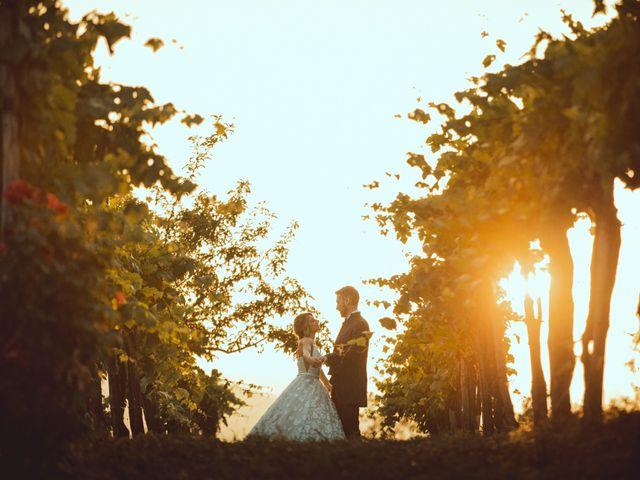 Il matrimonio di Luigi e Lorena a Settefrati, Frosinone 91