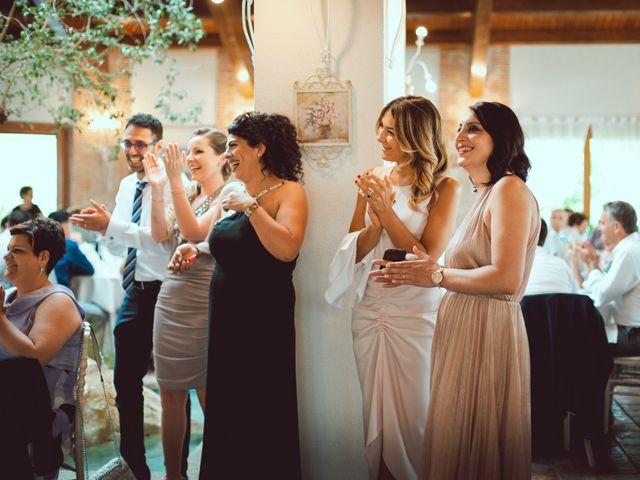 Il matrimonio di Luigi e Lorena a Settefrati, Frosinone 93