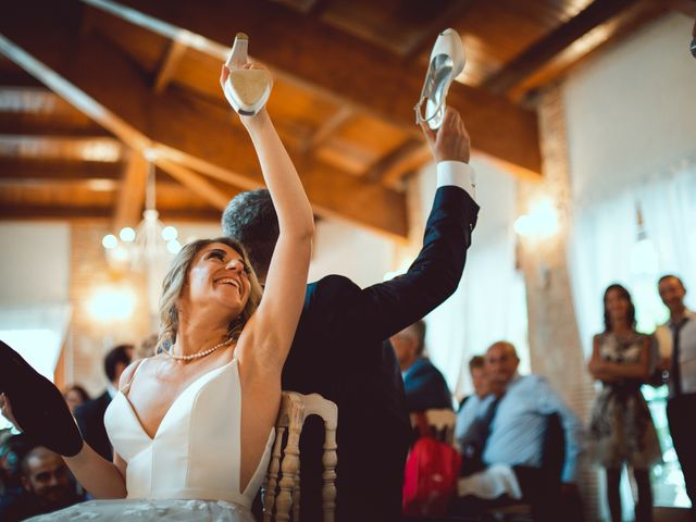 Il matrimonio di Luigi e Lorena a Settefrati, Frosinone 95
