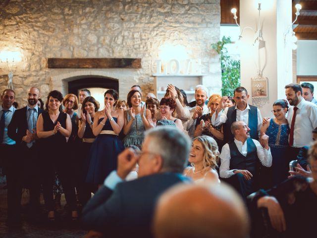 Il matrimonio di Luigi e Lorena a Settefrati, Frosinone 100