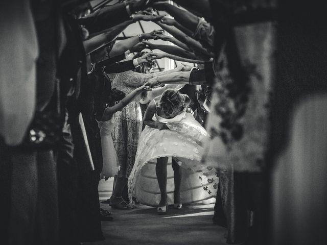 Il matrimonio di Luigi e Lorena a Settefrati, Frosinone 118