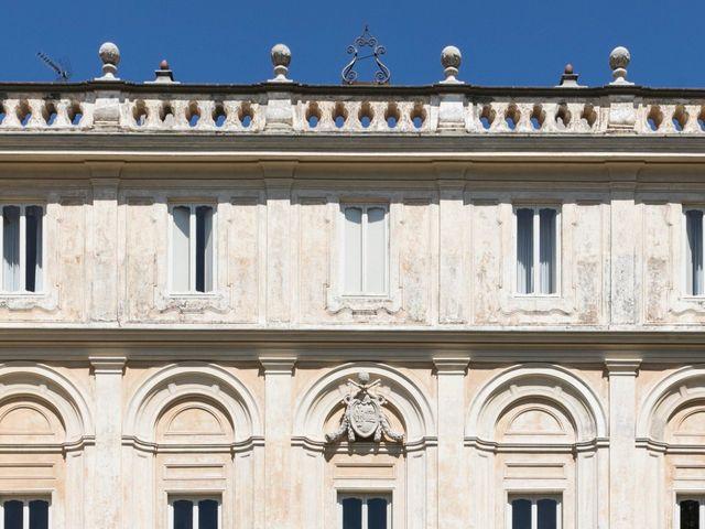 Il matrimonio di Federico e Giulia a Grottaferrata, Roma 11