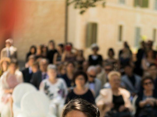 Il matrimonio di Federico e Giulia a Grottaferrata, Roma 19