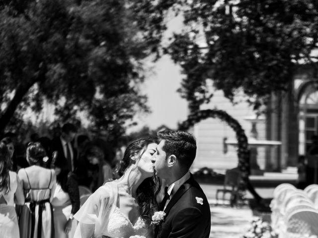 Il matrimonio di Federico e Giulia a Grottaferrata, Roma 21