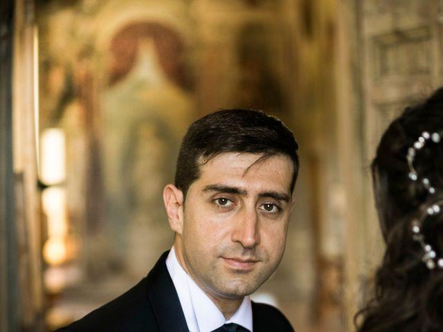 Il matrimonio di Federico e Giulia a Grottaferrata, Roma 25