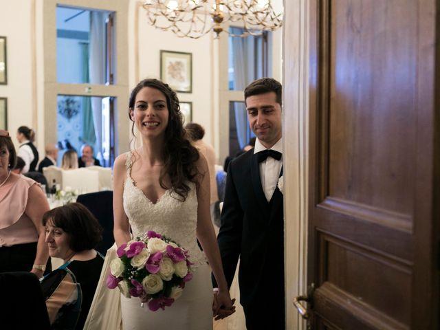 Il matrimonio di Federico e Giulia a Grottaferrata, Roma 27