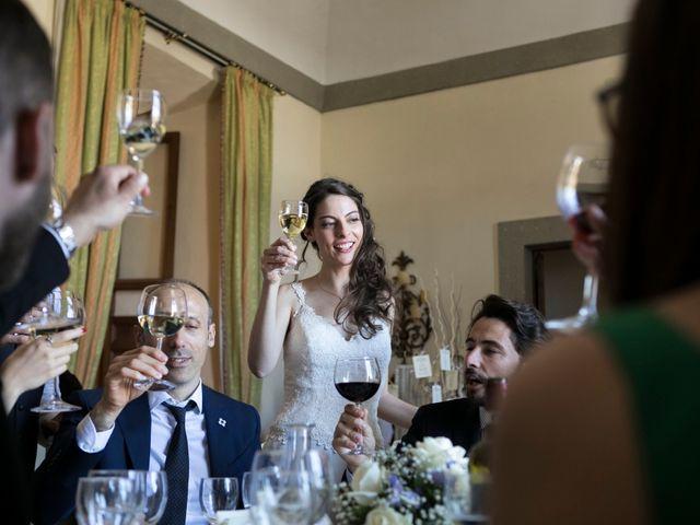 Il matrimonio di Federico e Giulia a Grottaferrata, Roma 28