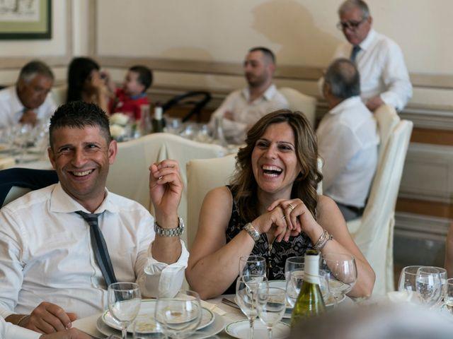 Il matrimonio di Federico e Giulia a Grottaferrata, Roma 29