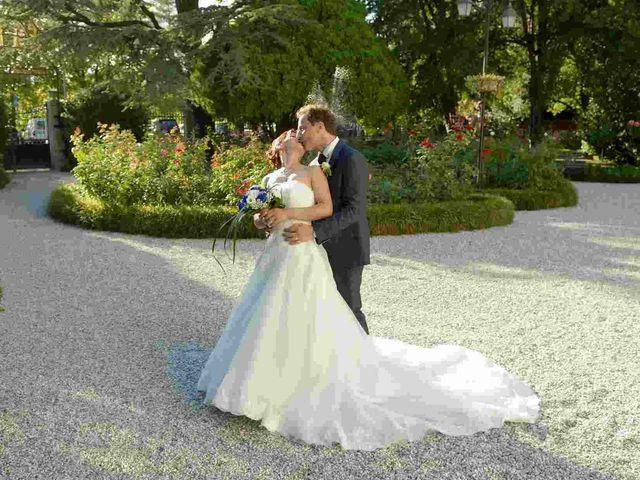 Le nozze di Violetta e Claudio