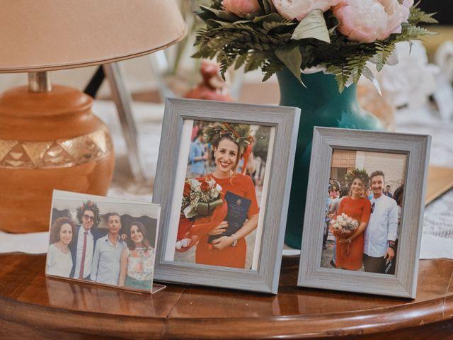 Il matrimonio di Vincenzo e Maura a Lecce, Lecce 9